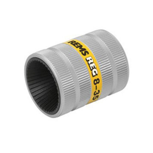 Picture of 8-35mm Rems REG Tube Deburrer