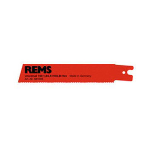 Picture of Rems Univ. Saw Blades 150mm Long (Each)