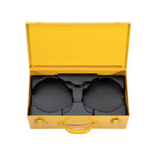Picture of Rems Steel Case For 42/54 Rings & Tong